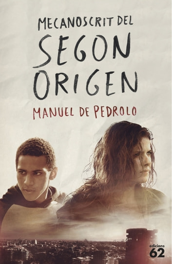 Mecanoscrit del segon origen ebook by Manuel de Pedrolo