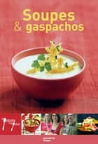 Soupes & gaspachos ebook by Leslie Gogois, Aude de Galard