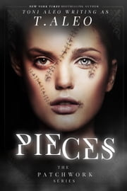 Pieces ebook by Toni Aleo
