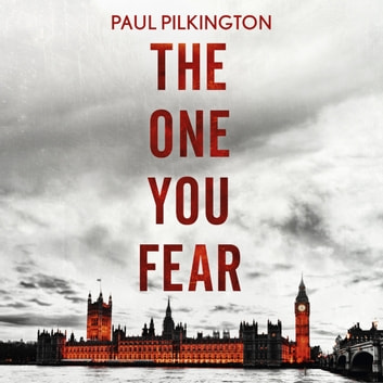 The One You Fear - Emma Holden Suspense Mystery Trilogy: Book Two audiobook by Paul Pilkington