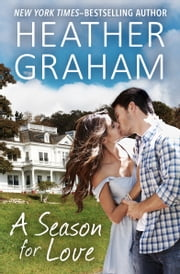 A Season for Love ebook by Heather Graham