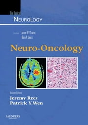 Neuro-Oncology - Blue Books of Neurology Series ebook by Jeremy Rees,Patrick Y Wen