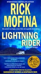 Lightning Rider ebook by Rick Mofina