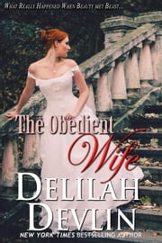 The Obedient Wife ebook by Delilah Devlin