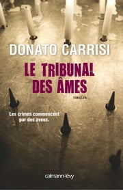 Le Tribunal des âmes ebook by Donato Carrisi