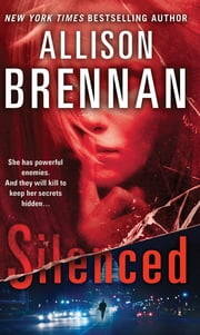 Silenced ebook by Allison Brennan