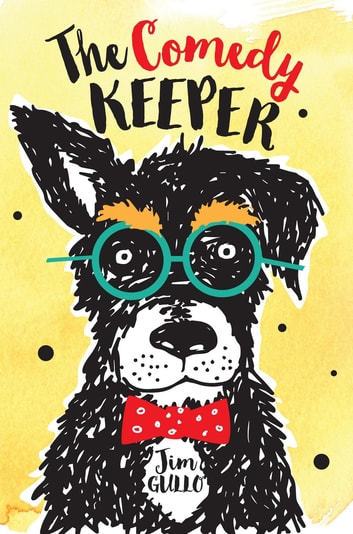 The Comedy Keeper ebook by Jim Gullo