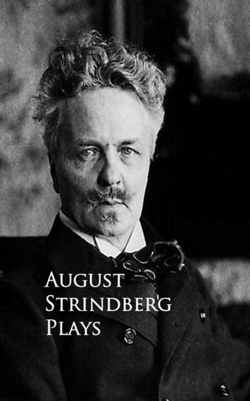 Plays ebook by August Strindberg