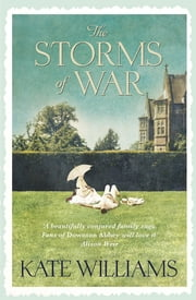 The Storms of War ebook by Kate Williams