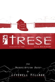 Trese: Case 8 - The Association Dues of Livewell Village ebook by Budjette Tan,Kajo Baldisimo