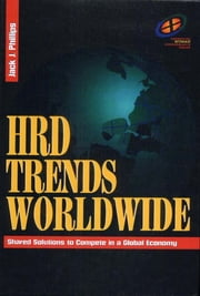 HRD Trends Worldwide ebook by Jack J. Phillips