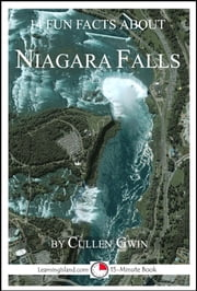 14 Fun Facts About Niagara Falls: A 15-Minute Book ebook by Cullen Gwin