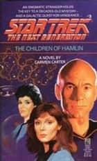The Children of Hamlin ebook by Carter Carmen