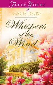Whispers of the Wind ebook by Frances Devine