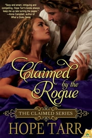 Claimed by the Rogue ebook by Hope Tarr,Angela Waters
