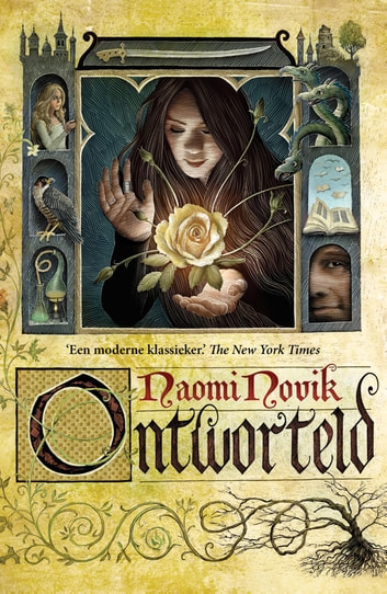 Ontworteld ebook by Naomi Novik