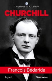 Churchill ebook by François Bédarida