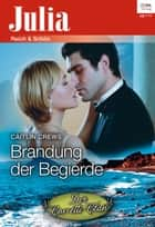 Brandung der Begierde ebook by Caitlin Crews