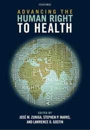 Advancing the Human Right to Health ebook by