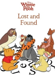 Lost and Found ebook by Lisa Ann Marsoli