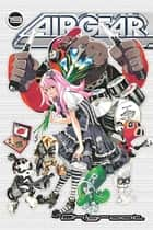 Air Gear - Volume 19 ebook by Oh!Great