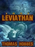 Leviathan ebook by Thomas Hobbes