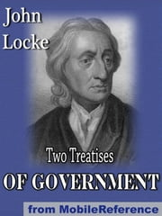 Two Treatises Of Government (Mobi Classics) ebook by John Locke