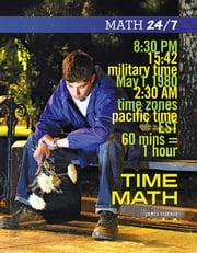 Time Math ebook by James Fischer