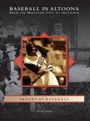 Baseball in Altoona: - From the Mountain City to the Curve ebook by David Finoli