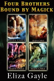Eliza Gayle Witch Bundle (paranormal romance) ebook by Eliza Gayle