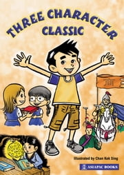 Three Character Classic ebook by Asiapac Editorial