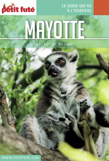 MAYOTTE 2017 Carnet Petit Futé ebook by Dominique Auzias,Jean-Paul Labourdette