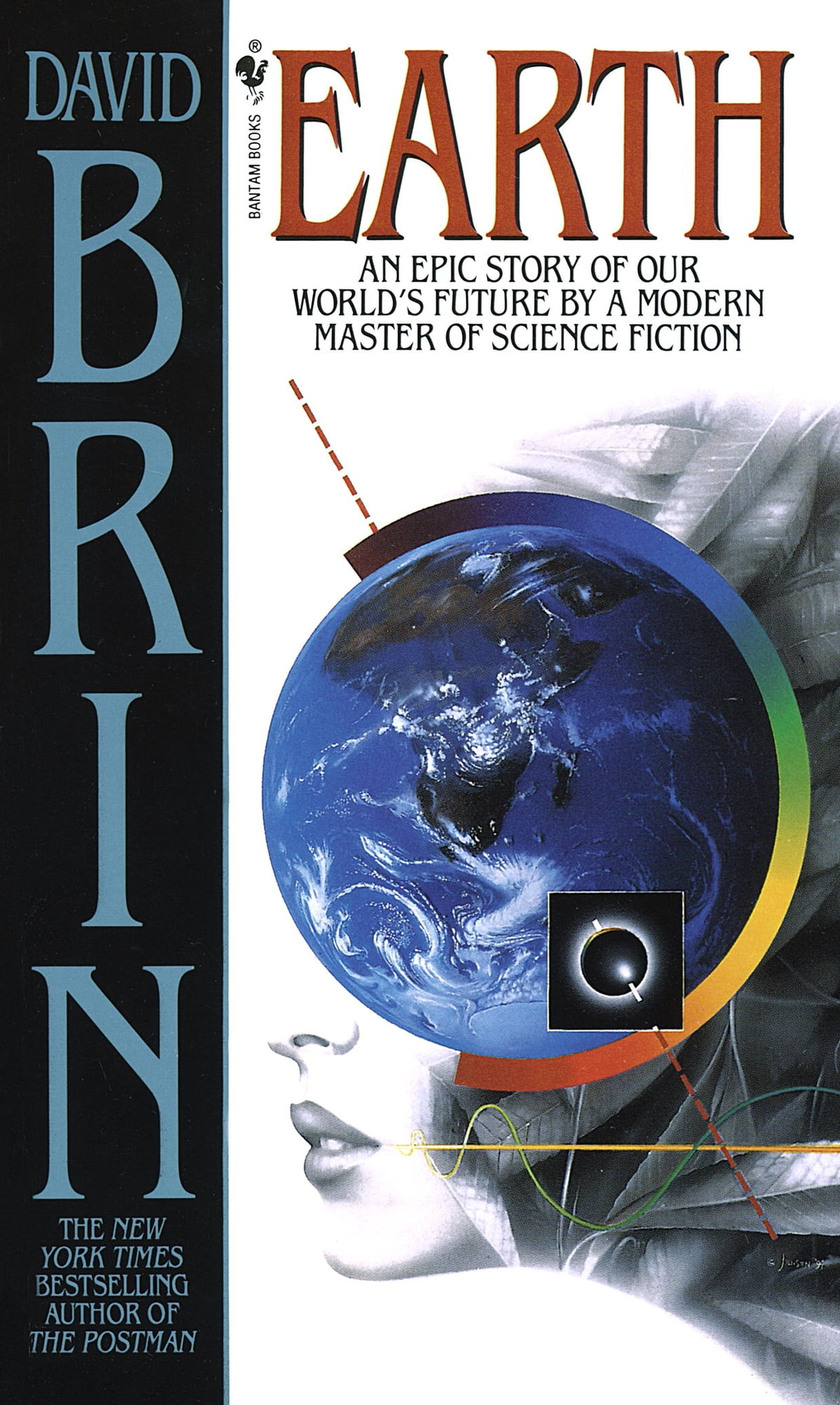 Earth eBook by David Brin - 9780307573407 | Rakuten Kobo United States