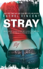 Stray ebook by Rachel Vincent