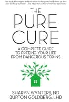 The Pure Cure ebook by Sharyn Wynters