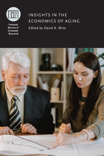 Insights in the Economics of Aging ebook by