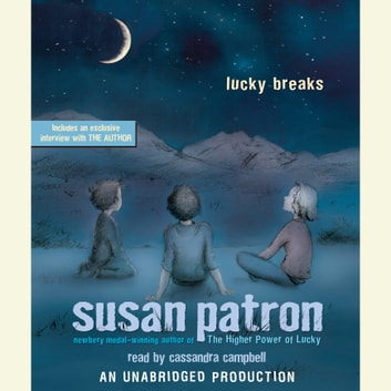 Lucky Breaks audiobook by Susan Patron