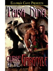 Curse of the Gargoyle (Cursed MacKinnons, Book One) ebook by Tara Nina