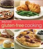 Gluten-Free Cooking ebook by