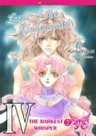 The Darkest Whisper 2 (Harlequin Comics) - Harlequin Comics ebook by Gena Showalter, Rurika Fuyuki