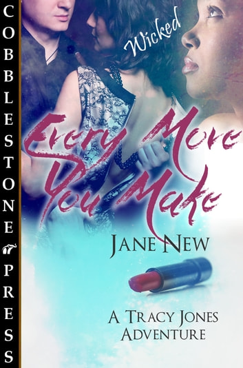 Every Move You Make ebook by Jane New