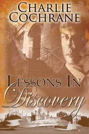 Lessons in Discovery ebook by Charlie Cochrane