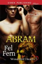 Abram ebook by Fel Fern