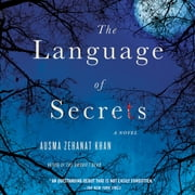 The Language of Secrets audiobook by Ausma Zehanat Khan