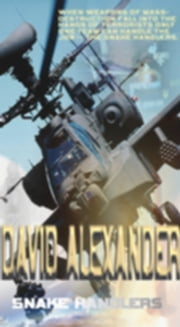 Snake Handlers ebook by David Alexander