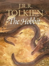 The Hobbit ebook by J.R.R. Tolkien