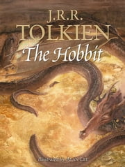 The Hobbit ebook by Alan Lee,J.R.R. Tolkien