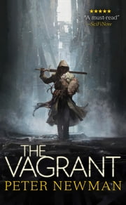 The Vagrant ebook by Peter Newman