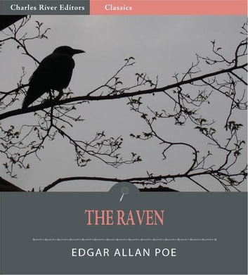 The Raven (Illustrated Edition) ebook by Edgar Allan Poe