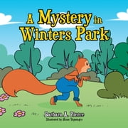 A Mystery in Winters Park ebook by Barbara A. Pierce